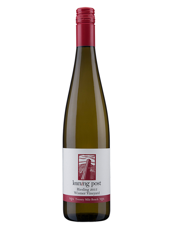 bottlre of riesling