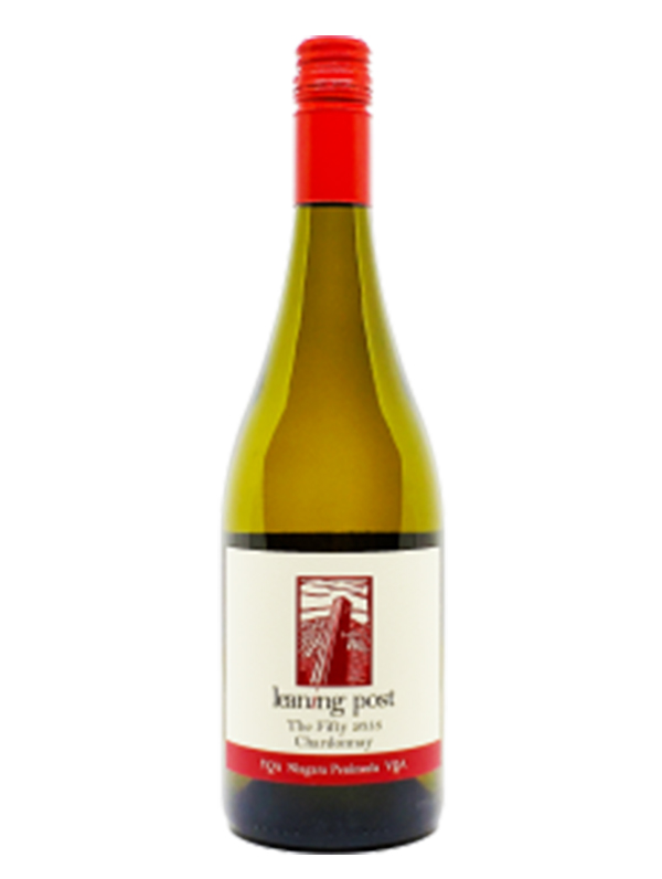 The Fifty Chardonnay